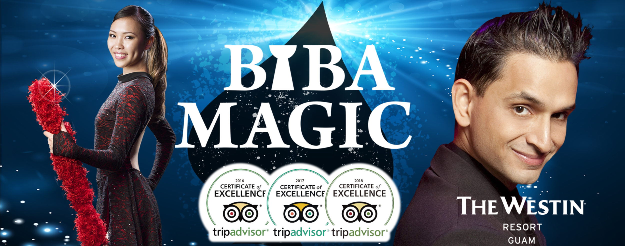 Biba Magic Theater